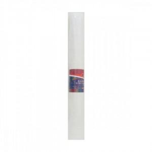 Бумага гофрированная Krepina 30% 80101 перл.-бел.