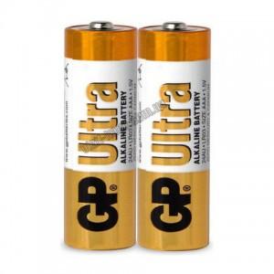 Батарейка LR3 GP Ultra Alkaline  1*2 (40)