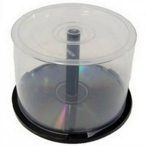 Бокс для диска на 50 CD (Для упаковки дисков)