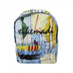 Рюкзак молодежный Xikemadi 35 х 32 х 14 см S065-1