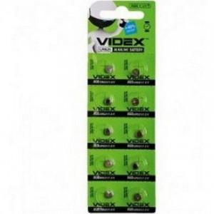 АG-10 Videx LR1130  1*10bl