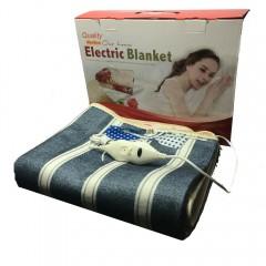 Электро простынь Quality 150х120 см