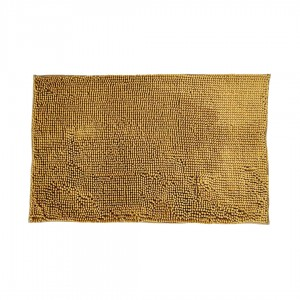 Килимок макарон короткий ворс 50 * 80см