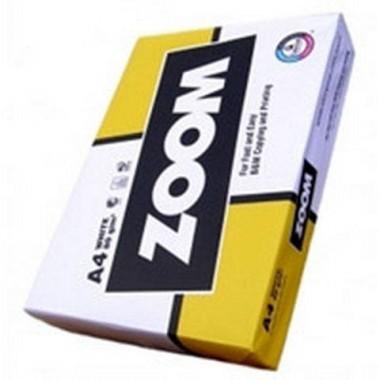 Бумага  А4 Zoom 80гр/м2 (5)