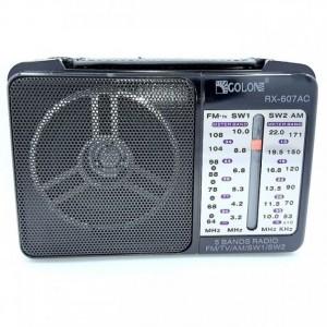 Радиоприемник Golon RX-А607АС черный