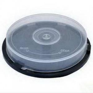 Бокс для диска на 10 CD (Для упаковки дисков)