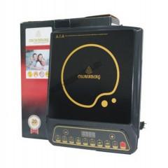 Индукционная плита портативная CROWNBERG СВ-1326 2000W черная