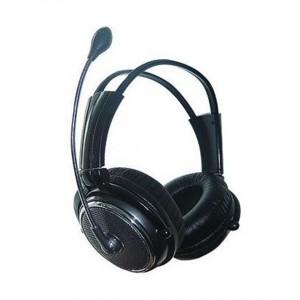 Наушники Maxxtro CDМ-828MV черный