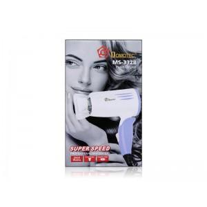 Фен для волос Domotec MS-3328 2000 Вт