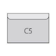 Конверт С5 (162х229) бел.75гр/м2 100шт