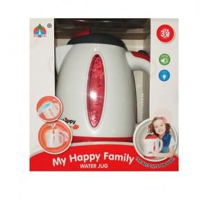 Детский чайник My Happy Family 20х21,5х11см