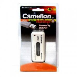 Заряд устр. CAMELION BC-0803 USB