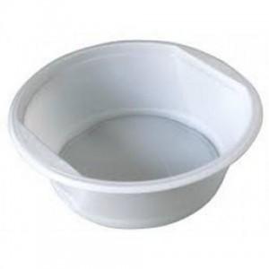 Тарелка глубокая одноразовая (100) Андрекс