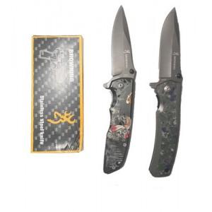 Нож складной BROWNING Фирменный 22,5см