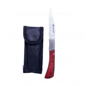 Нож складной маленький
