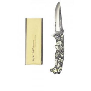 Нож складной SUPER KNIFE Фирменный 22см
