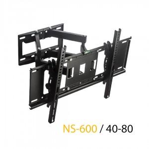 Кронштейн для ТВ Fixed panel TV NS-600 40-80