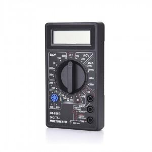Мультиметр DT-830B цифровой