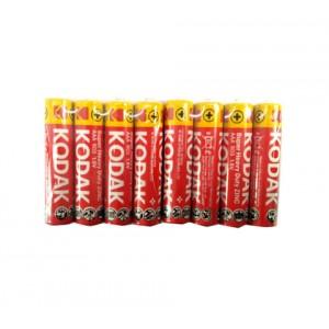 Батарейка R3 Kodak Extra Heavy Duty 1*4 (40)