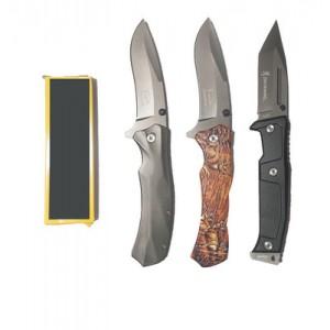 Нож складной BROWNING Фирменный 20,5см