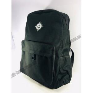 Рюкзак мужской BAIYUN черный,синий  USB AUX 44*34см