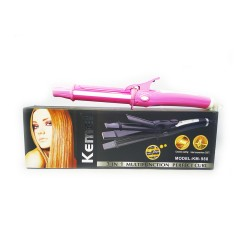 Щипцы для волос плойка Kemei JB-KM-987