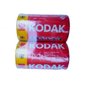 Батарейка R20 Kodak LongLife 1*2 (24)