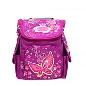 Рюкзак школьний 34х35 Бабочка