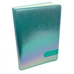 Щоденник А5 недатований арт.8857, тверда обкл., 320стор, 70г, клітинка