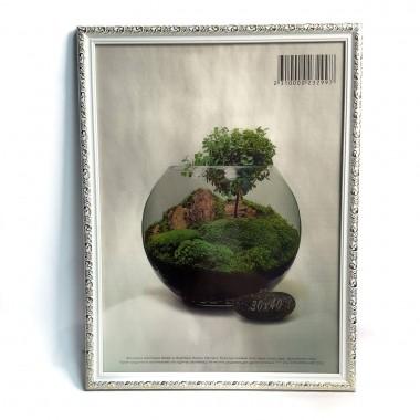 Светодиодная гирлянда SOFI 3 м-3 м 360 LED штора-водопад с прозрачным проводом 8 режимов белый