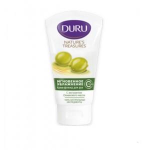 Крем для рук Duru 75г оливковое масло