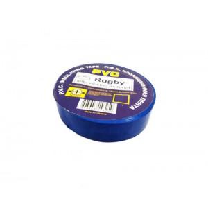Изолента PVC 30м синяя 250шт/ящ