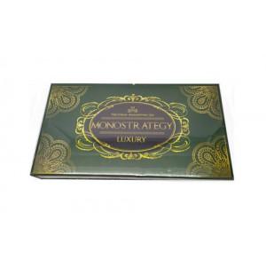 Игра настольная MONOSTRATEGY экономическая игра 6+ размер 51*28см