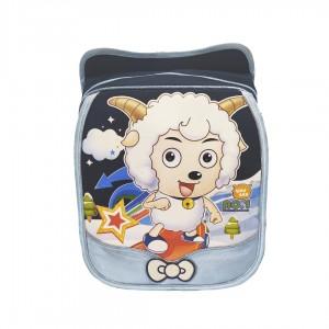 Рюкзак школьний Baby Fish Lamb 40 х 30 х 15 см