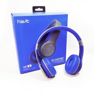 Наушники HAVIT HV-H2575BT 26683 черный