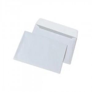 Конверт 110х220 DL СКЛ бел 75гр (2052/2053)