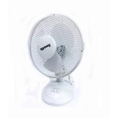 Вентилятор настольный Rainberg RB-012  D12  АКЦИЯ!!!