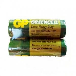 Батарейка R3 GP PEAK POWER 2/40