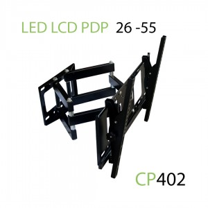 Кронштейн для ТВ CP-402 26 - 55 LED LCD PDP