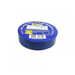 Изолента PVC 20м синяя 300шт/ящ