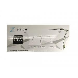 """Z-LIGHT Настольная лампа """"складная цапля"""" на струпцине ZL 50085 10w (ЧЕРНЫЙ)"""
