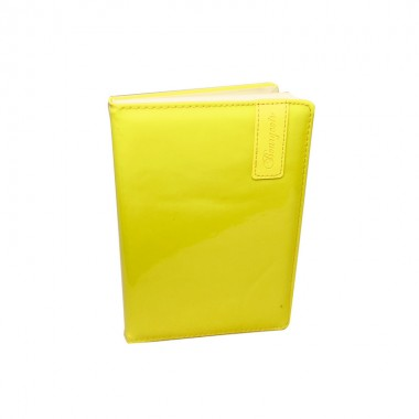 Щоденник А5 недатований арт.8840, тверда обкл., 320стор, 70г, клітинка