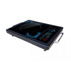 Инфракрасная плита портативная на 1 конфорку Domotec MS-5842 черный