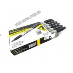 Маркер Permanent толстый сигара 99000 черн. (12) (120)