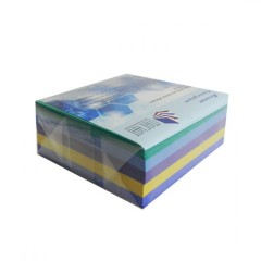 "Блок бумаги 85х85х400л ""М"" МS-0002 Классика"