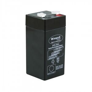 Аккумулятор Wimpex MH-1901 4V/5Ah
