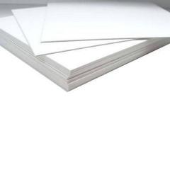 Картон А4 250гр/м2 белый (800)