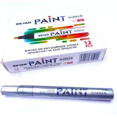Маркер краска Cеребро PAINT ZP1501 (12)