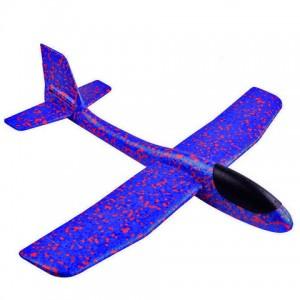1 Самолет планёр 45 см
