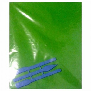 Дошка для пластиліну  220*150